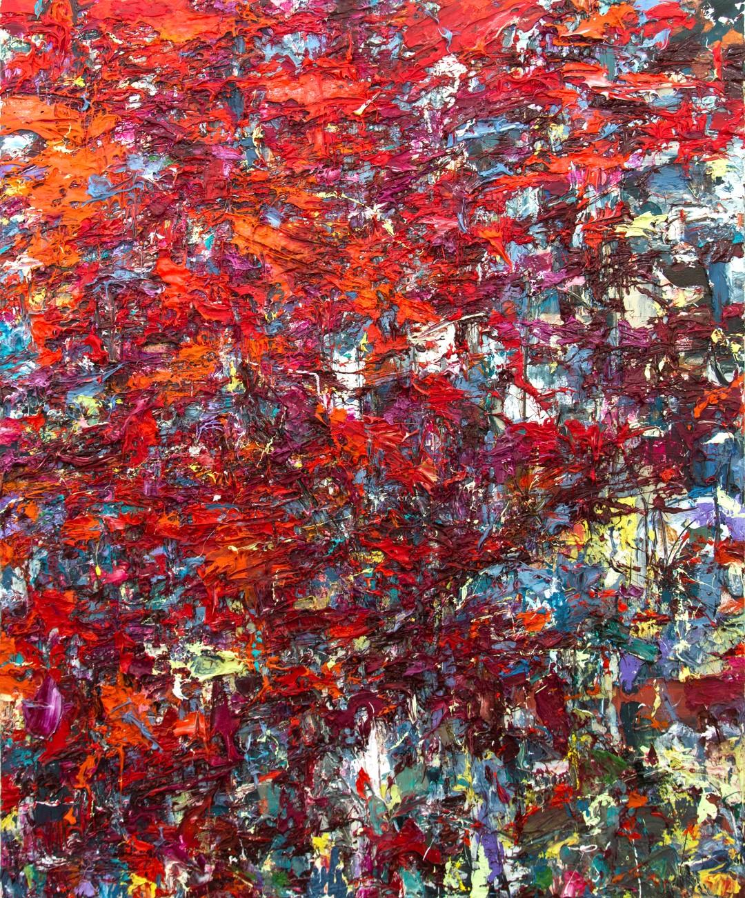 fire storm by adam cohen  u00bb oeno gallery